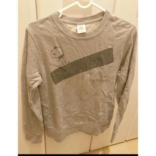 グラニフ(Design Tshirts Store graniph)のグラニフ パンダトレーナー(スウェット)