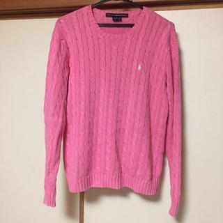 ラルフローレン(Ralph Lauren)のRalph Lauren Sport セーター(ニット/セーター)