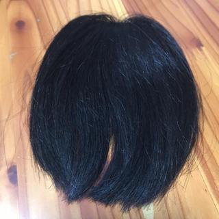 ナバーナウィッグ(NAVANA WIG)の前髪ウィッグ(前髪ウィッグ)