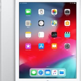 hap様 iPad 2018(第6世代) 128GB 9.7インチ(タブレット)