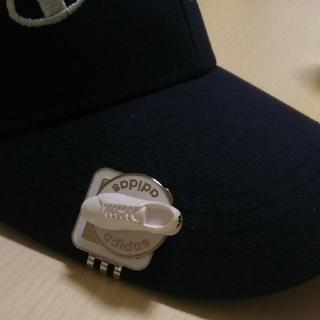 アディダス(adidas)のゴルフadidasマーカー(ゴルフ)
