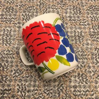 マリメッコ(marimekko)のマリメッコ marimekko 未使用 シトルーナプー マグカップ 食器(食器)