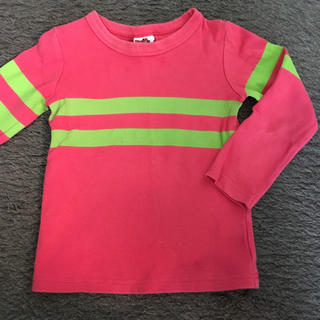 バハスマイル(BAJA SMILE)のバハスマイル カットソー 100(Tシャツ/カットソー)