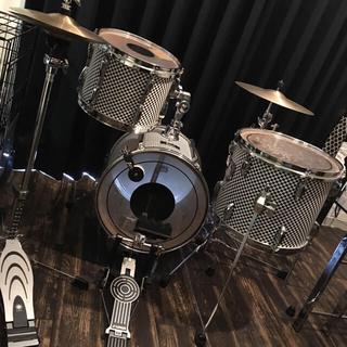 パール(pearl)のドラムセット pearl パール(セット)