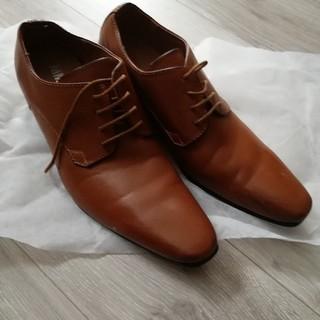 メンズ 革靴(ローファー/革靴)