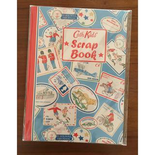 キャスキッドソン(Cath Kidston)のキャスキッドソン カラーノートブック(その他)