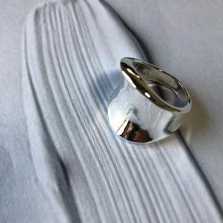 ザラ(ZARA)のシルバー リング 年末セール(リング(指輪))