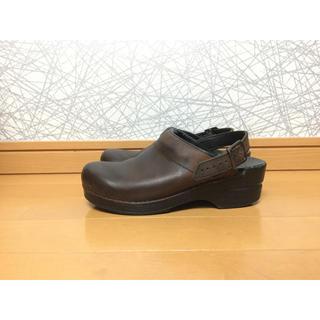 ダンスコ(dansko)のダンスコ イングリッド(ローファー/革靴)