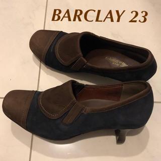 バークレー(BARCLAY)のBarclay パンプス23(ハイヒール/パンプス)