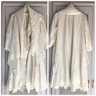 ザドレスアンドコーヒデアキサカグチ(The Dress & Co. HIDEAKI SAKAGUCHI)のDress&Co 2wayワンピース(ひざ丈ワンピース)