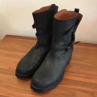 新品未使用 送料無料 サルトル ブーツ