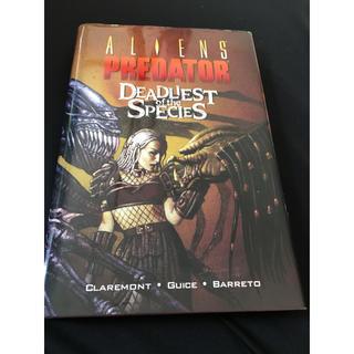 Aliens/Predator エイリアン プレデター アメコミ 洋書 レア(アメコミ/海外作品)