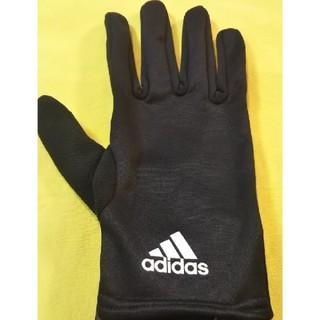 アディダス(adidas)の✨とっつぁん様 専用✨アディダス グローブ  スマートフォン対応(手袋)