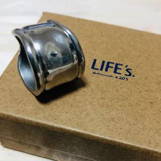 トゥデイフル(TODAYFUL)のトゥディフル 完売指輪 シルバー(リング(指輪))