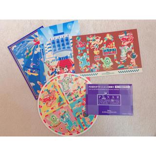ディズニー(Disney)のポストカード (アンバサダーホテル)(写真/ポストカード)