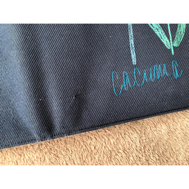 mina perhonen(ミナペルホネン)のほぼ日手帳 カズン cacuma メンズのファッション小物(手帳)の商品写真