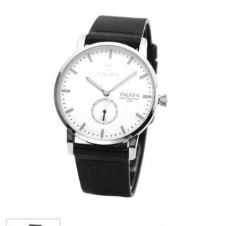 トリワ(TRIWA)のトリワ   ファルケン   ユニセックス   美品(腕時計)