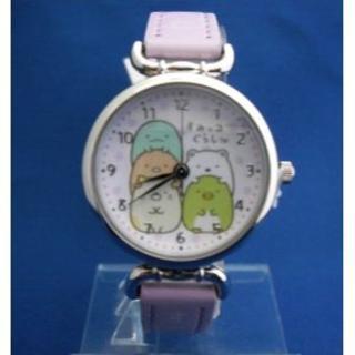 すみっコぐらし腕時計PP-すみっこぐらしリストウォッチ(腕時計)