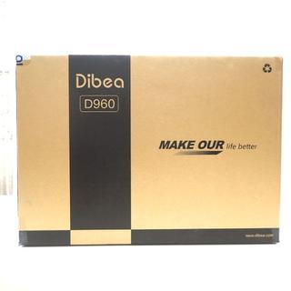 C679 新品未開封 Dibea D960 乾湿両用ロボット掃除機 自動充電(掃除機)