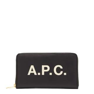 アーペーセー(A.P.C)のA.P.C財布 正規品(長財布)