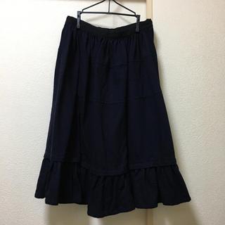 コムデギャルソン(COMME des GARCONS)のtricot COMME des GARCONS  スカート(ひざ丈スカート)