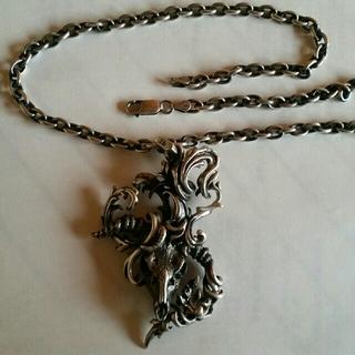 シルバー925 ネックレス(ネックレス)