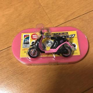 スクーターコレクション(三輪車/乗り物)