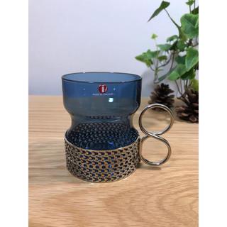 イッタラ(iittala)のイッタラ / Tsaikka / ツァイッカ ブルー(食器)