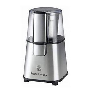 デロンギ(DeLonghi)のラッセルホブス コーヒーグラインダー(電動式コーヒーミル)