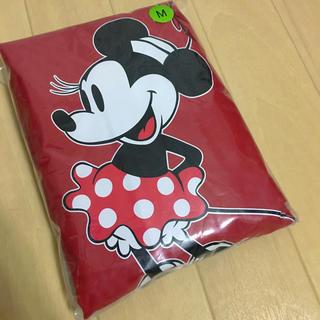 ディズニー(Disney)のミニー*レインコート*新品未開封(レインコート)