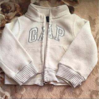 ギャップ(GAP)のGAP  ジャンバー  90cm(ジャケット/上着)
