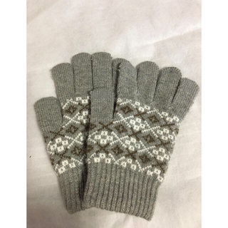 ミシャ(MISSHA)の手袋 ミシャ MISSHA(手袋)