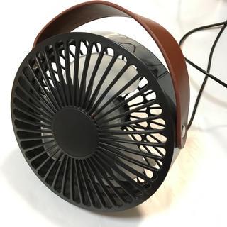 ニトリ(ニトリ)の卓上扇風機(扇風機)