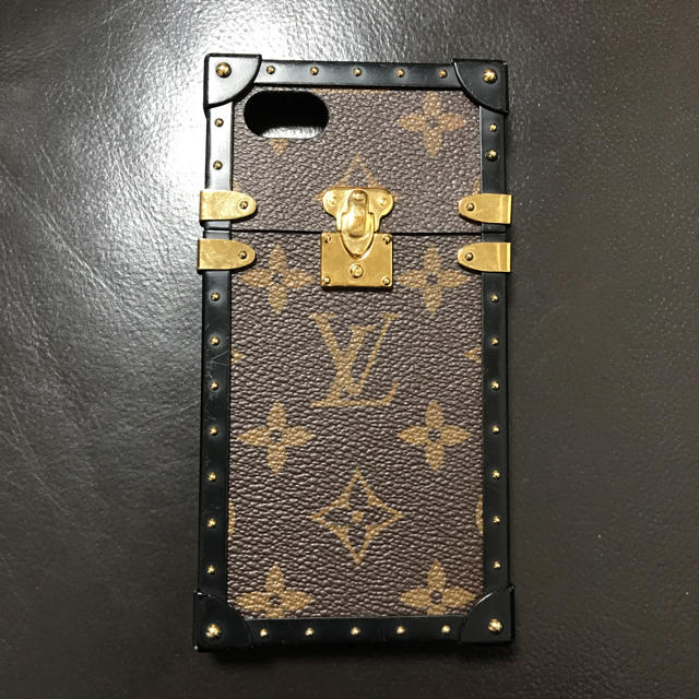 louis iphone7plus ケース 中古 | LOUIS VUITTON - 専用ページ ルイヴィトン iPhoneケース の通販 by maya3981's shop|ルイヴィトンならラクマ