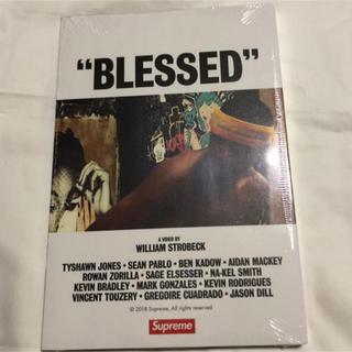 シュプリーム(Supreme)のsupreme blessed DVDのみ(その他)