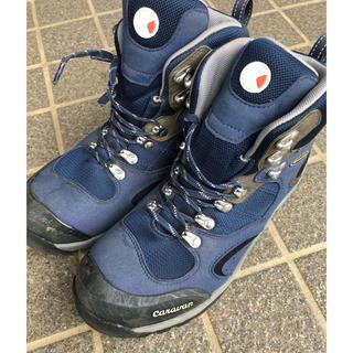 キャラバン(Caravan)のキャラバン登山靴(登山用品)