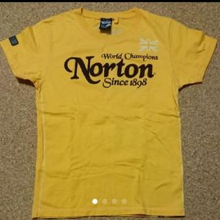 Tシャツ キッズ Norton 150