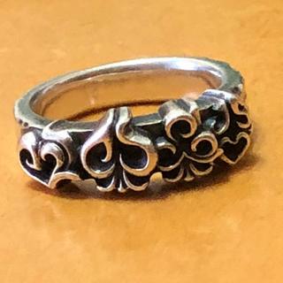 ディールデザイン(DEAL DESIGN)のDEAL DESIGN ディールデザイン シルバーリング(リング(指輪))