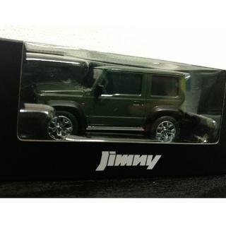 スズキ(スズキ)のジムニー スケールカー 模型(車外アクセサリ)