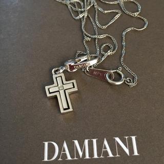 ダミアーニ(Damiani)のDAMIANI*クロスネックレス(ネックレス)