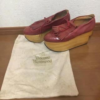 ヴィヴィアンウエストウッド(Vivienne Westwood)の!!ぱに様専用!!(ローファー/革靴)