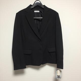 シマムラ(しまむら)のスーツ ジャケット 21号 レディース (スーツ)