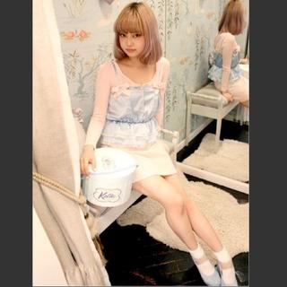 ケイティー(Katie)のKatie★FRANCES strap heel パンプス(ハイヒール/パンプス)