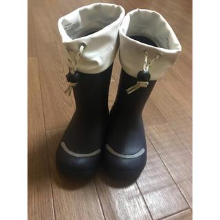ムジルシリョウヒン(MUJI (無印良品))の無印良品 レインブーツ(長靴/レインシューズ)
