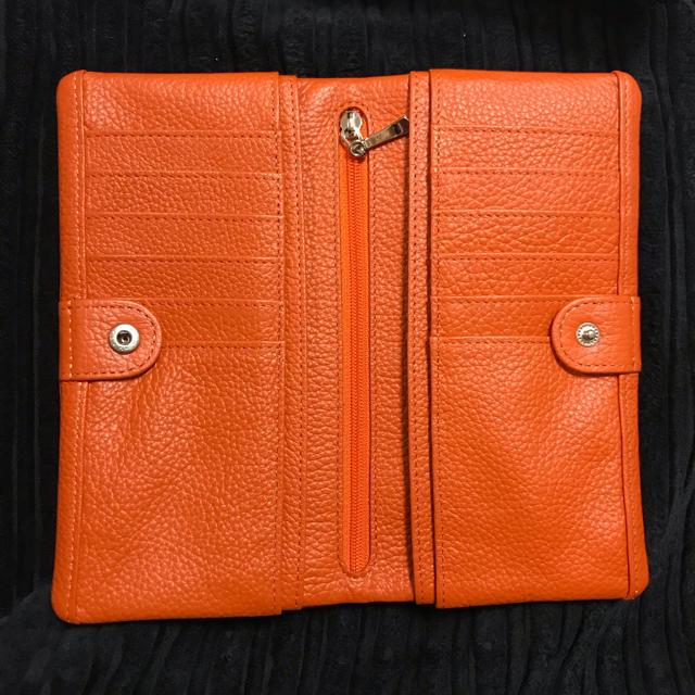 濱野皮革工芸(ハマノヒカクコウゲイ)の濱野屋 リュフカ レディースのファッション小物(財布)の商品写真