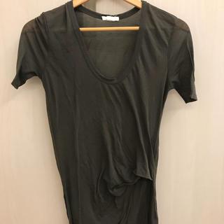ヘルムートラング(HELMUT LANG)のHelmut Lang Tシャツ(Tシャツ(半袖/袖なし))