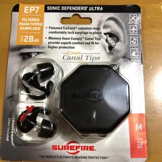 シュアファイア(SUREFIRE)のsurefire 耳栓  (その他)