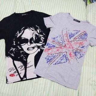 ディアブロ(Diavlo)のディアブロ Tシャツ 2枚セット(Tシャツ(半袖/袖なし))