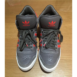 アディダス(adidas)のアディダス レディース スニーカー 23.5センチ(スニーカー)