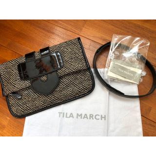 ティラマーチ(TILA MARCH)のティラマーチ 2way バッグ(ショルダーバッグ)